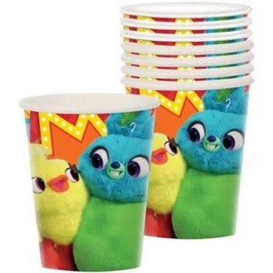 Toy Story 9oz Cup - 8 Pack