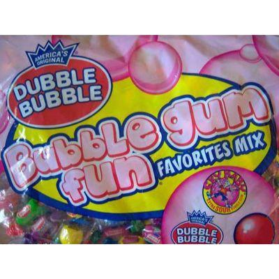 Bubblegum Dubble Fave Mix 13oz