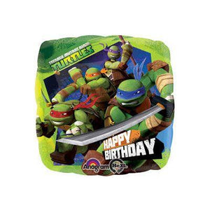 "Myl 18"" Teenage Ninja Turtles"