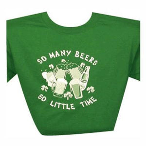 So Many Beers Shirt