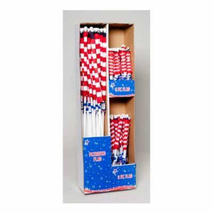 USA Flag Assortment Packs