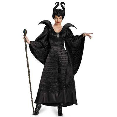 Maleficent Adult Costume