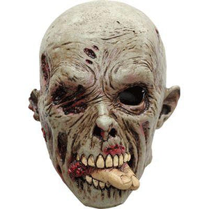 Flesh Eater Adult Mask