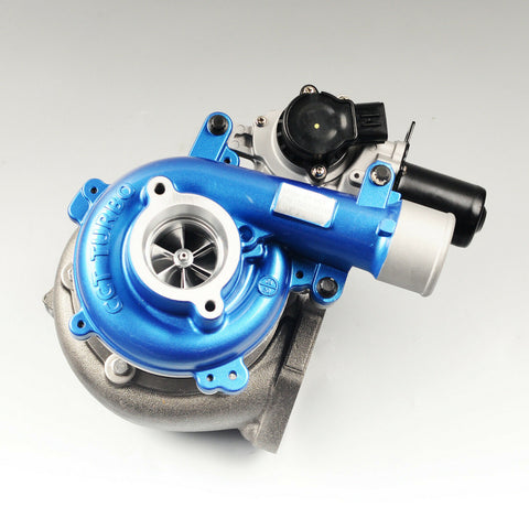 CCT Stage one turbo for Toyota Hilux