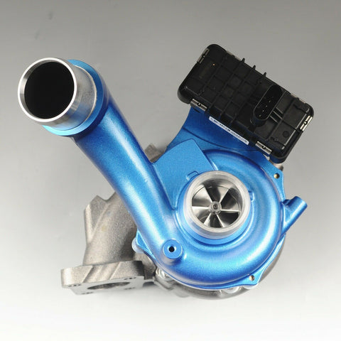 CCT Stage One High Flow Turbo For Nissan Navara D40 YD25