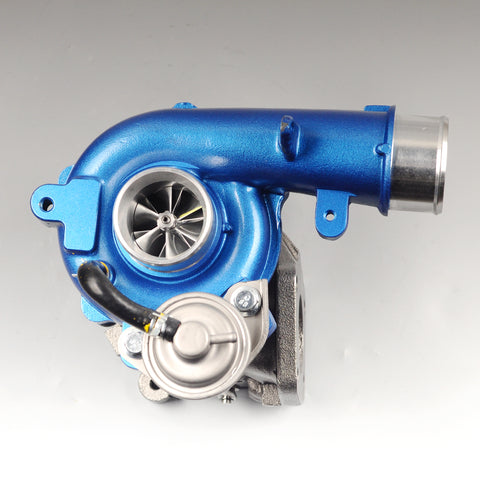 cct stage one turbo for mazda cx7 2.3L