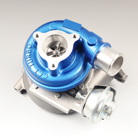 cct stage one turbocharger to suit  nissan patrol zd30