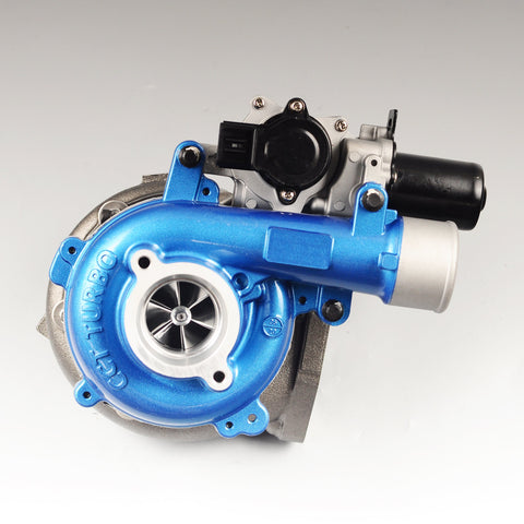 CCT STAGE ONE TURBO FOR Hilux
