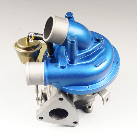 cct stage two turbo for nissan navara d22 zd30