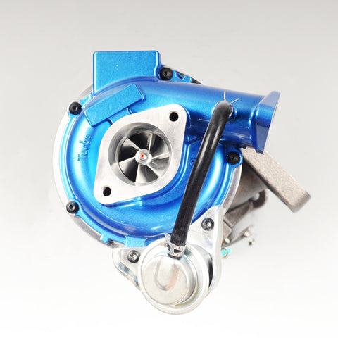 cct stage one high flow turbo for nissan navara d22 yd25