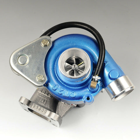 CCT stage one turbo for Toyota hilux CT20