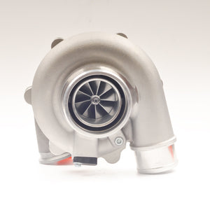 CCT Performance Turbo G25-660 Point Milled Billet & Dual Ball Bearing Turbo
