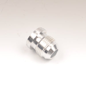 -10AN Alloy Weld On Fitting (Male)- Ideal For Turbo Drain And Catch Can Setups