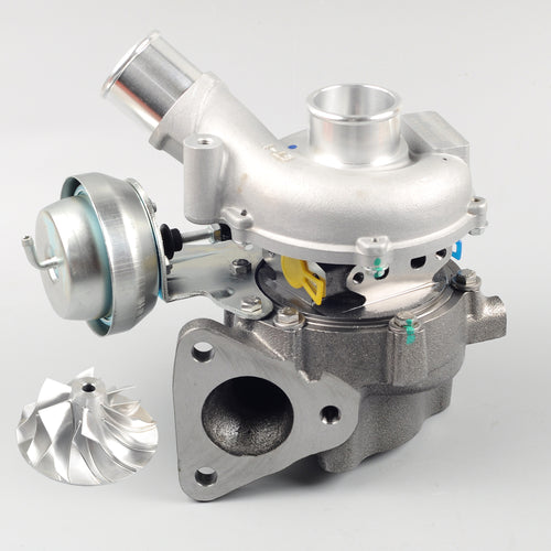VT16 Billet Turbo For Mitsubishi Triton / Challenger 4D56 2.5L 1515A170