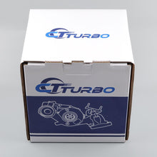 Load image into Gallery viewer, Reconditioned OEM Garrett Turbo For Toyota Hilux KUN26 D4D 1KD-FTV 3.0L (Exchange)