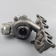 Load image into Gallery viewer, Gt1646v Turbo Charger For Skoda / Audi / Seat / Vw 1.9l 751851
