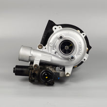 Load image into Gallery viewer, Reconditioned Genuine Garrett Turbo for Toyota Hiace 3.0l D4d 1kd-Ftv 30150 With Electronic Actuator (Exchange)