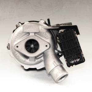 Reconditioned OEM Garrett Turbo for Ford Ranger / Mazda BT50 3.2 BK3Q-6K682-RC / 812971 (Exchange)
