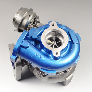 CCT Stage One Hi-Flow Billet Turbo To Suit Nissan Navara D40 / Pathfinder YD25 2.5L 3-bolt flange