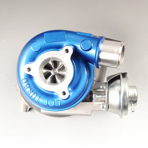CCT Stage One Hi-Flow Turbocharger To Suit Nissan GU Patrol ZD30 3.0L 724639