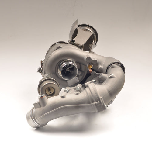 R2S Ceramic Turbo Charger Merc Benz Sprinter 2.14L A6510906080