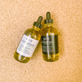 MINT CONDITION - Stimulating Hair Growth Oil