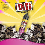 Elf E-Liquid - Mrs. Fudge Cookie (60ML)