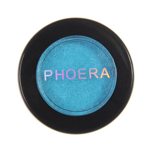 PHOERA Eye Shadow Soft Glitter (24 variants )