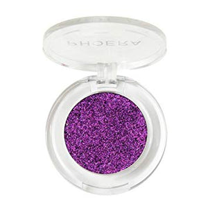 PHOERA Glitter Eyeshadow Powder (12 variants)