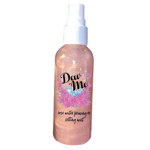 ROSE GOLD Spray Refreshing
