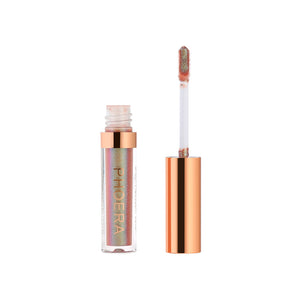 Visse Metallic Lipstick (10 colors)