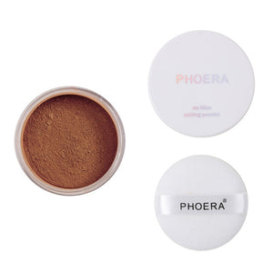 Doux setting powder