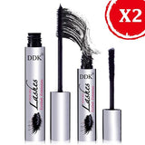 2019 Newest DDK 4D Mascara Set-2 Brushes-ZAZALUM WIGS