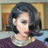 Stunning Bob Wig in 2020 for Black Women-ZAZA078-ZAZALUM WIGS