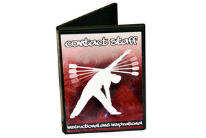 Contact Staff DVD