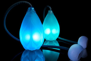 LED podpoi ® V2 by Flowtoys