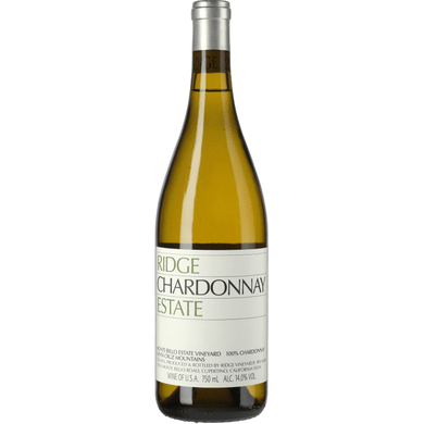 Ridge Vineyards Estate Chardonnay 2017,Ridge Vineyards, wevino.store