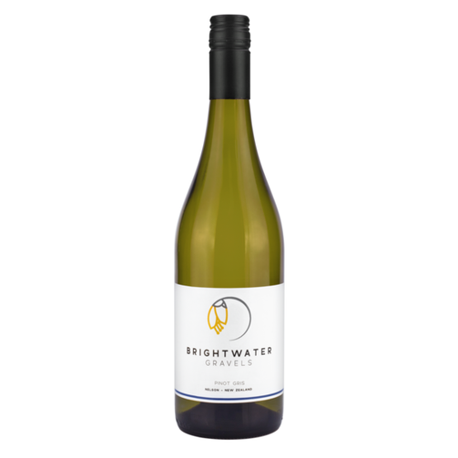 Mga Bright Gravels Pinot Gris 2019, Brightwater Gravels, wevino.store