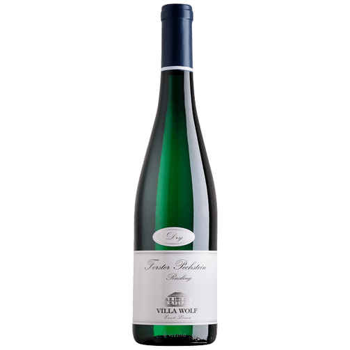 Ang Villa Wolf Forster Pechstein Riesling dry Library Release 2013, Villa Wolf, wevino.store