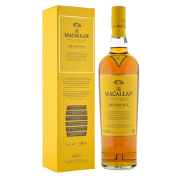 Macallan Edition št. 3 0.75l
