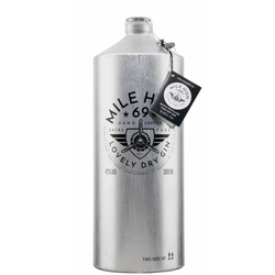 MILE HIGH 69 GIN 0.5L, Mile High 69, wevino.store