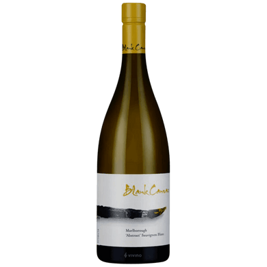 ብርድል ሸራ Sauvignon ብላንክ 2018 ፣ ብላንክ Canvas ፣ wevino.store