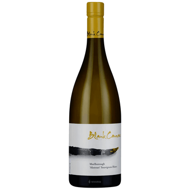 Blank Canvas Abstract Sauvignon Blanc 2017,Blank Canvas, wevino.store