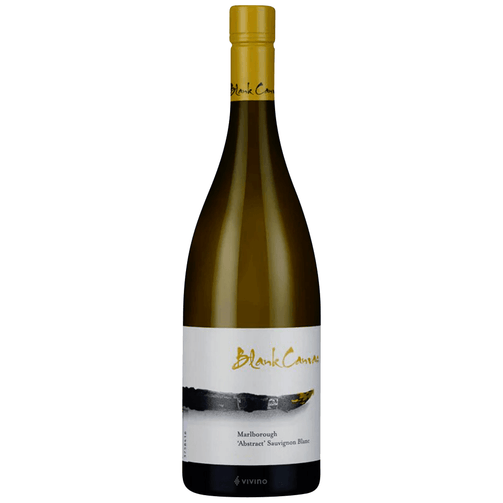 Blank Canvas Abstract Sauvignon Blanc 2017, Blank Canvas, wevino.store