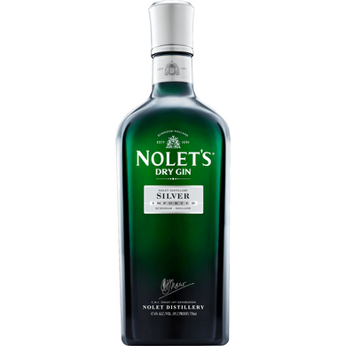 NOLET'S SILVER DRY GIN 0.7L,Nolet's, wevino.store