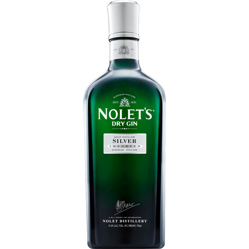 NOLET SILVER DRY GIN 0.7L, Nolet's, wevino.store
