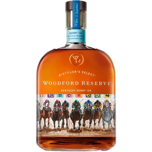 Woodford Reserve 2018 Kentucky Derby 144 1L, Woodford Reserve, wevino.store