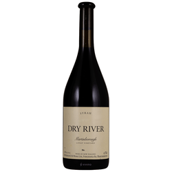 Dry River Lovat Vineyard Syrah 2016, Сухая рака, wevino.store