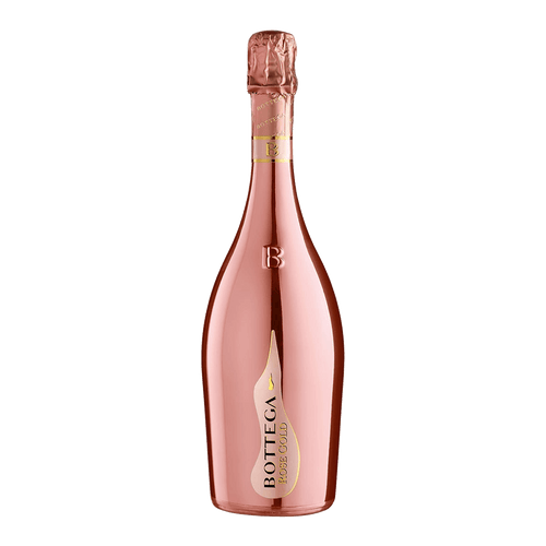 Bottega ROSE GOLD Vino Spumante Brut