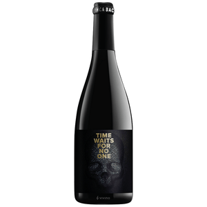 Finca Bacara Time Waits For No One Black 2017 - Wine shop WeVino